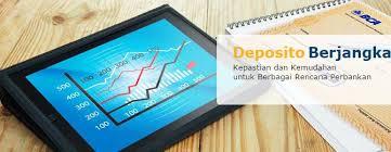 Cara Deposito Berjangka di BCA