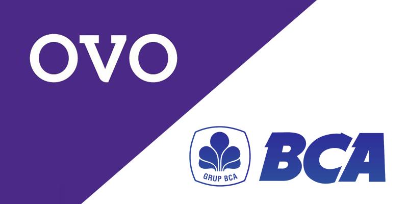 Cara Transfer BCA ke OVO Lewat ATM