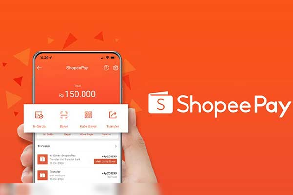 Cara Menghabiskan Saldo ShopeePay