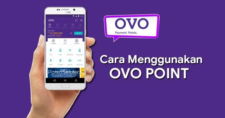 Cara Cek Masa Berlaku OVO Point Dan Cara Menggunakan