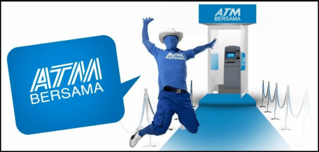 Biaya Transfer dan Cek Saldo ATM Bersama BRI, BNI, Mandiri dan BSI