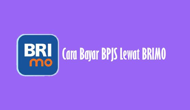 Cara Bayar BPJS Lewat Brimo dan Biayanya
