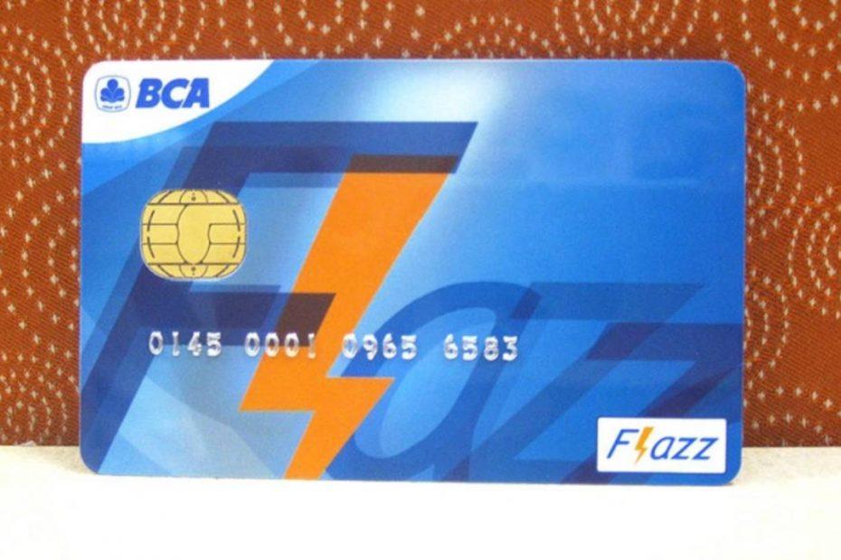 Cara Isi E-Toll BCA Lewat M-Banking BCA