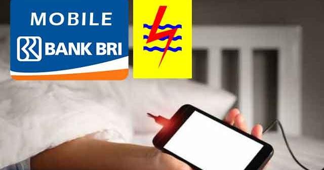 Cara Mengisi Token Listrik Lewat M-Banking BRI